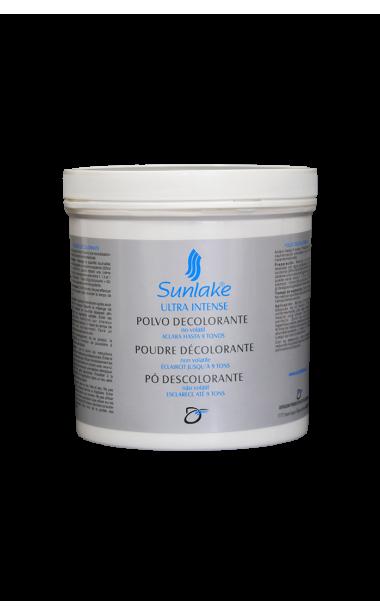 Polvo decolorante ultraintense 450 g