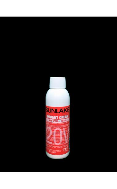 Crema oxidante