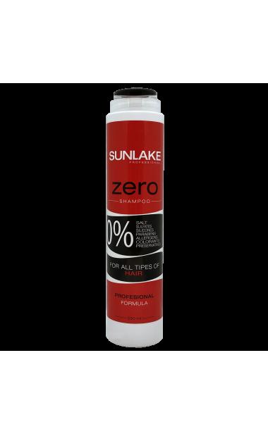 Shampoo Zero